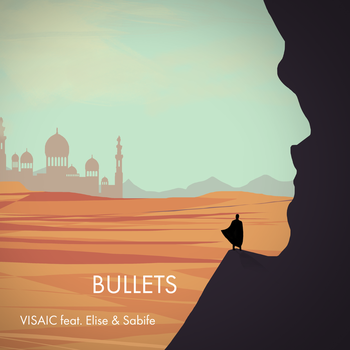 Cover art for Bullets by Visaic