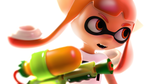 Inkling 3D Wallpaper Render 02 HD by Chromalious