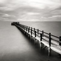 pier.... by ucilito