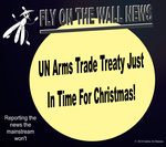 UN Arms Trade Treaty Coming 24th! by IAmTheUnison