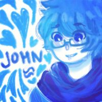 johnjamin by Namimorii