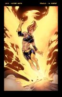 Phoenix Color by logicfun
