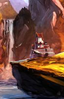 Kaskata by Balance-Sheet