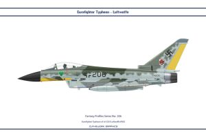 Fantasy 206 Typhoon JG54 by WS-Clave