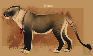 Irime Reference by Hlaorith