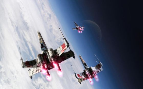 Red Wing-Revisited by 1darthvader