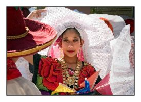 Dancer, Pitillal, Mexico by skippysanchez