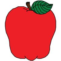 Apple by graphiclizard