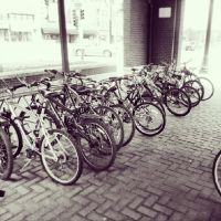 Bikes by marc-the-kid