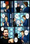 Doctor Who - Unexpected - Page2 by MistressAinley