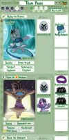Team Paion's Application Form 2.0 ::RETIRED:: by Galactic-Rainbow