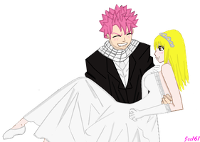 Time For A Wedding by mrseucliffex