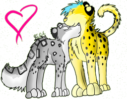 Nope Shes Mine by intoxicated-with-paw