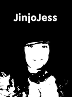 Black and White ID by JinjoJess