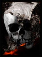 ashes to ashes by insaneone