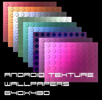 Android Tex Wallpapers 640x480 by cjfish