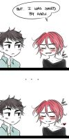 free! eternal summer. episode 4. by TheGweny