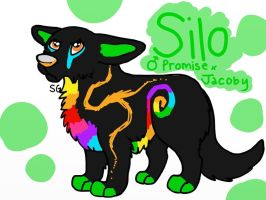 Silo by wolfhailstorm