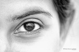 Day 241: The Eye by umerr2000