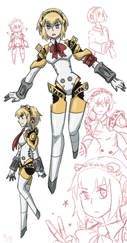 Aigis by SlurEXE