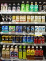 Tokyo_Convenience store1 by protoperahe