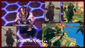 Rolento the Rogue Final Download by MaesterLee
