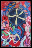 Wheel of Fortune by Oshunx