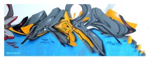 MEETING OF STYLES ITALY by Weik