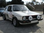 Volkswagen Golf GTI by franco-roccia
