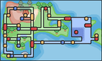 Hoenn map remake by watergd26