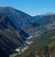 Andorra by GerardPort