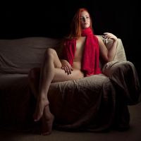 Scarlet by phydeau