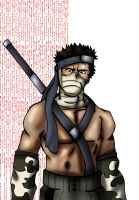 Zabuza by MoChY