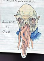 Science Is Ood by StarDapple