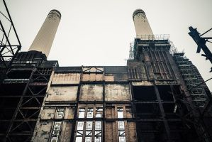 Battersea Power Station by AlexMarshall