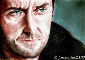 Richard Armitage, sadness by jos2507