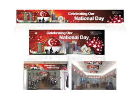 NHCS national day design by purpletbl