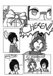 Pokemon White-Cheren the Hero pg1 by IDEALS-of-STRENGTH