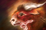 Brushes - BuffaLOL r2 by daus0n