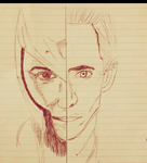 Tom and Loki by Milly221