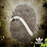 fingerprint by diavd