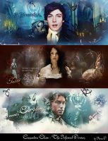 The Infernal Devices by AnnaD9