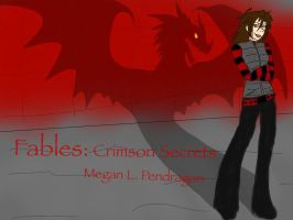 Fables-Megan L. Pendragon by ShardianofWhiteFire
