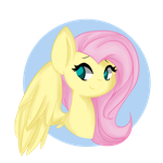 Fluttershy Example by WoodenDolphin