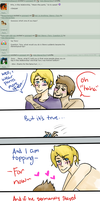 Ask Steve x Tony: Question 42 by Ask-StevexTony