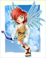 Kid Icarus - Pit by LiKovacs