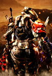 Reach S Last Stand By Lordhayabusa357-d8zbo6e by LordHayabusa357
