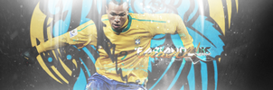 Luis Fabiano by Andre by SoccerArtist2010