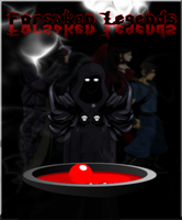 Forsaken Legends Comic Cover by MephilesAE