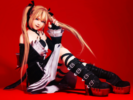 Dead Or Alive - Marie Rose 08 by DryBoones